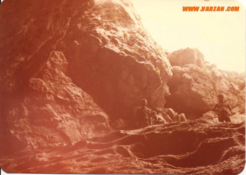 غار جنوب شرقی