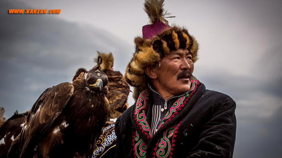 جشن عقاب طلایی