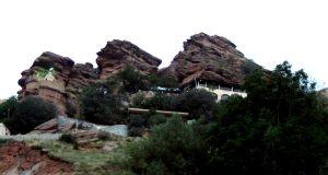 امامزاده ابراهیم روستای سپهسالار