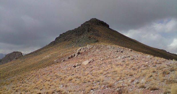 قله ی خرسنگ