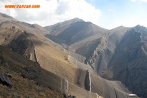 قله کلکچال