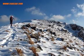 قله کماچال